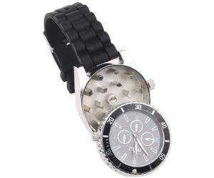 Secret Grinder Watch