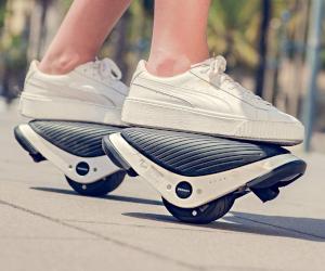 Segway Drift Skates