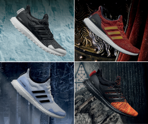 Game of Thrones Sneakers