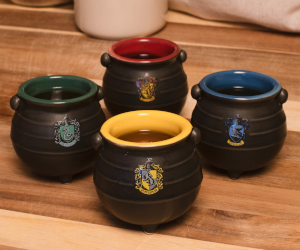 Harry Potter Espresso Mugs