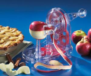Pro Apple Peeler