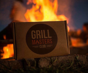 Grill Masters Subscription