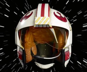 Luke Skywalker Helmet