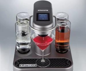 Cocktail and Margarita Machine