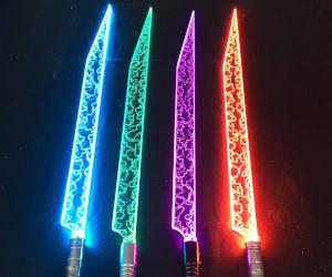 Darksaber Blade