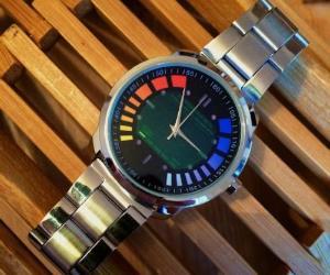 Goldeneye N64 Watch