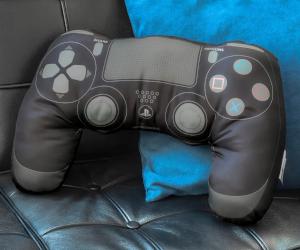 Playstation 4 Controller Cushion