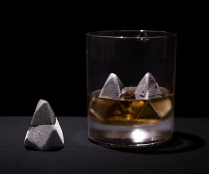 Polar Iceberg Drink Stones