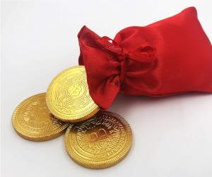 Chocolate Bitcoin