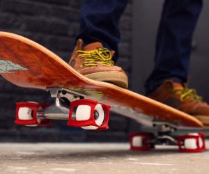 Skater Tricks Trainer