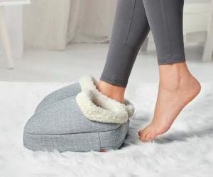 Heated Foot Massagers