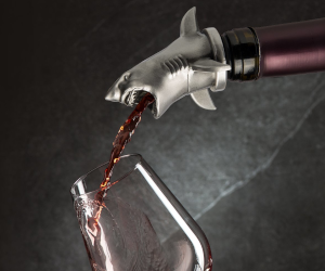 Shark Wine Aerator