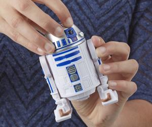 R2-D2 Bop It Game