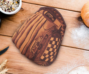 Baseball Glove Oven Mitt