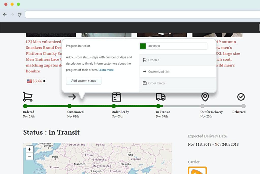 Best Shopify Apps for Customer Service — Parcel Planner Order Tracking Pro