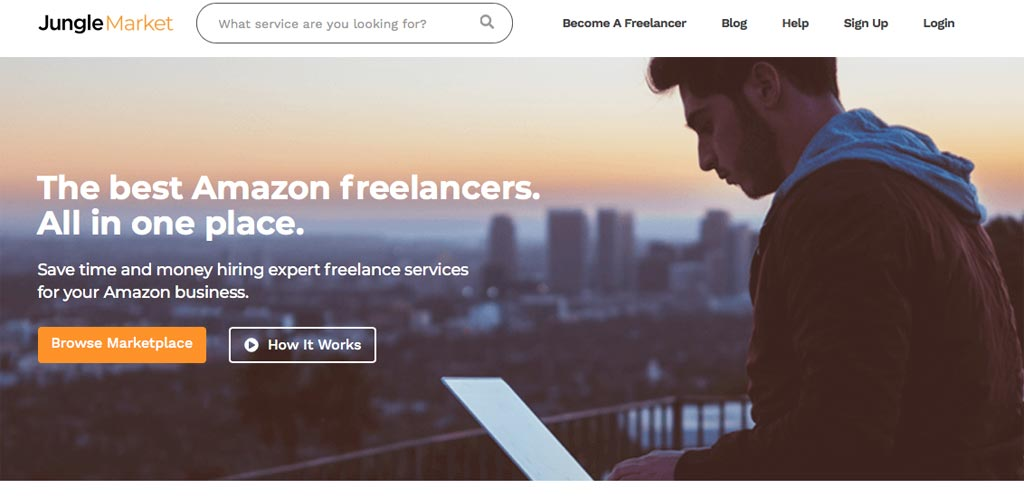 Best Amazon Seller Software & Tools for 2019: Jungle Market