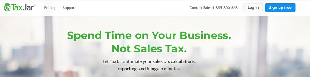 Best Amazon Seller Software & Tools for 2019: TaxJar