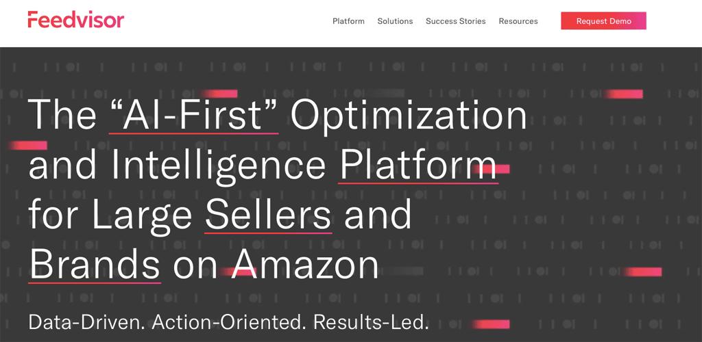 Best Amazon Seller Software & Tools for 2019: Feedvisor