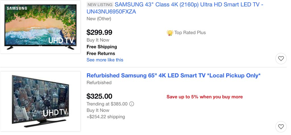 8 Ebay Seller Tips: Pricing