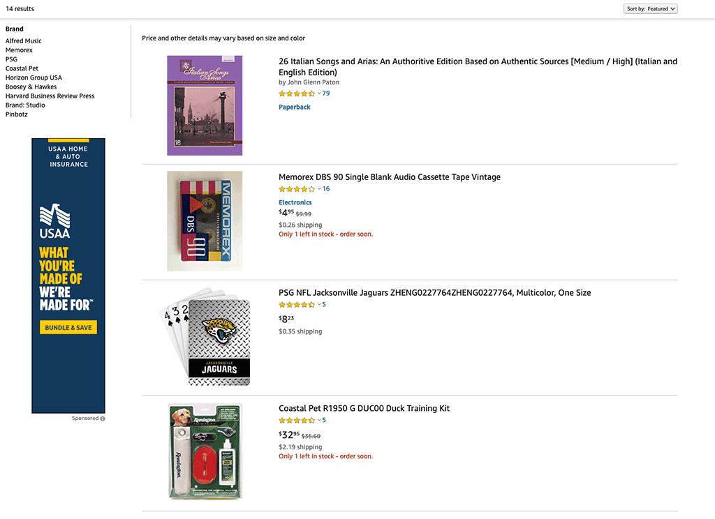 Shopify as Your Amazon Seller Portfolio: My Amazon Marketplace View