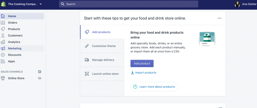 How Do I Use Shopify?