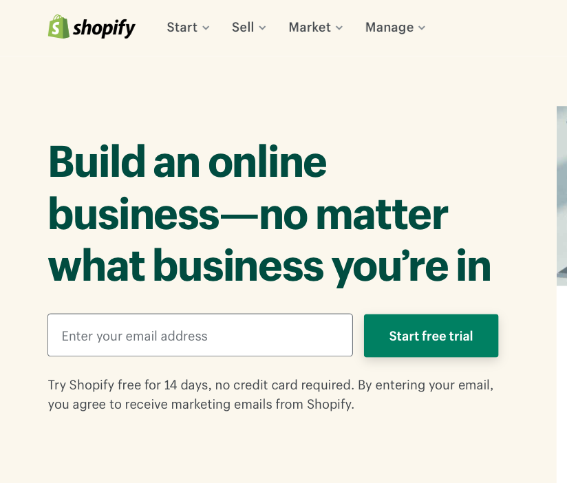 How do I Start a Shopify Store?