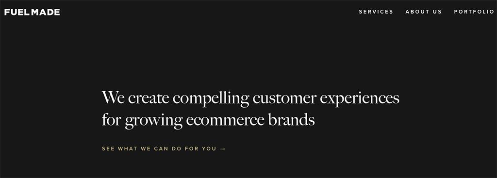 eCommece Expert: Carson McComas