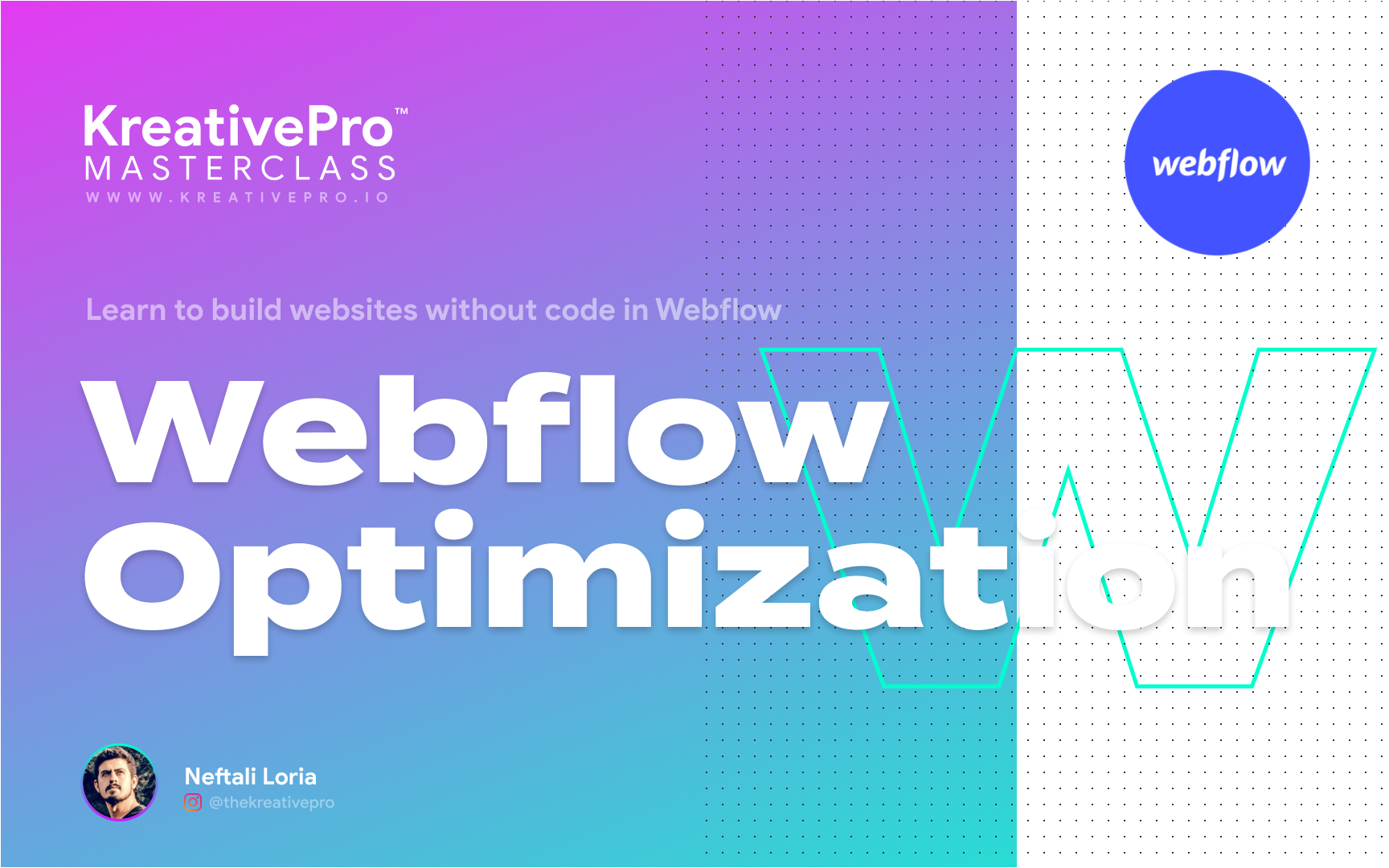 Webflow 7.0 - Optimization