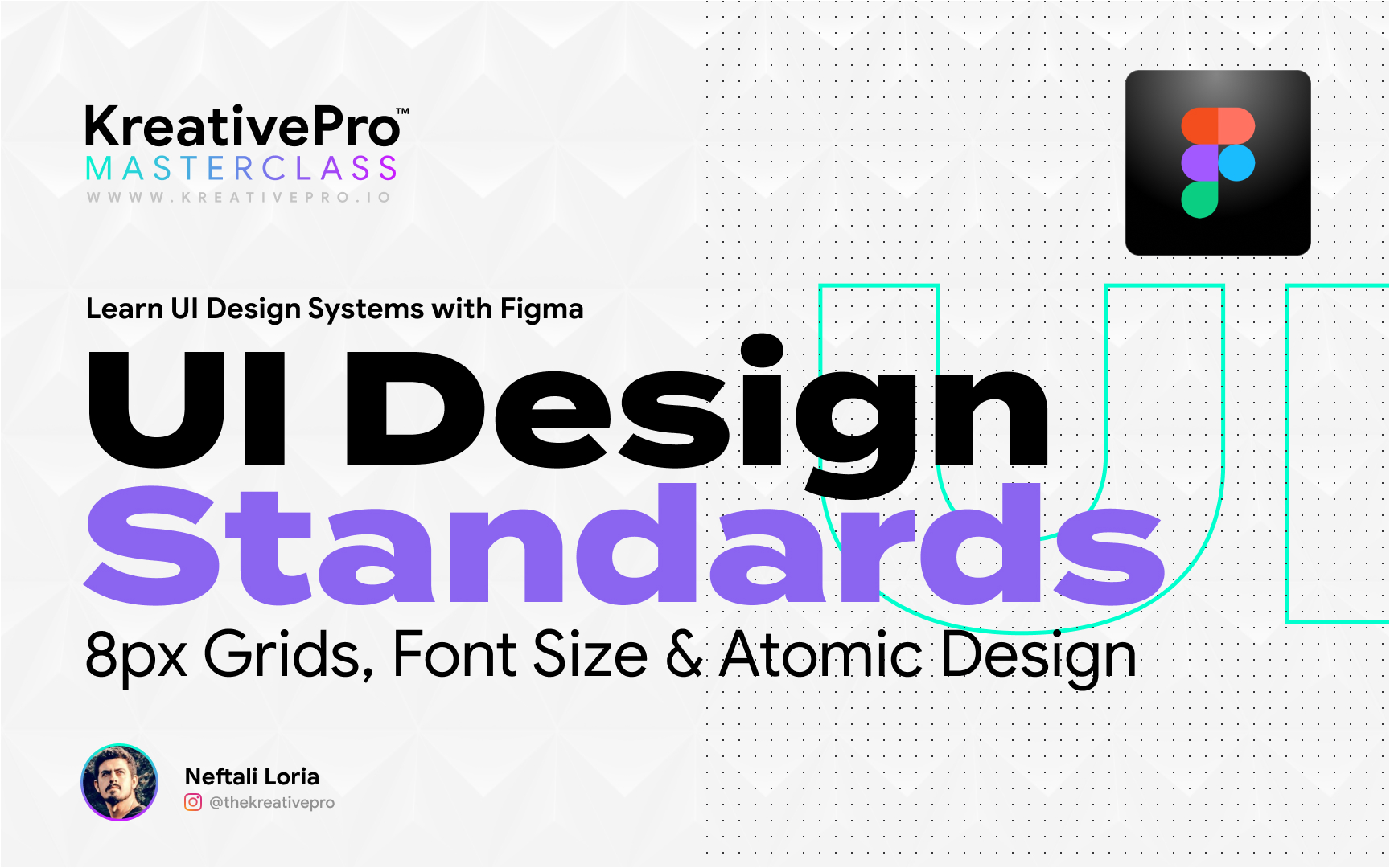 UI 1.4 - UI Design Standards