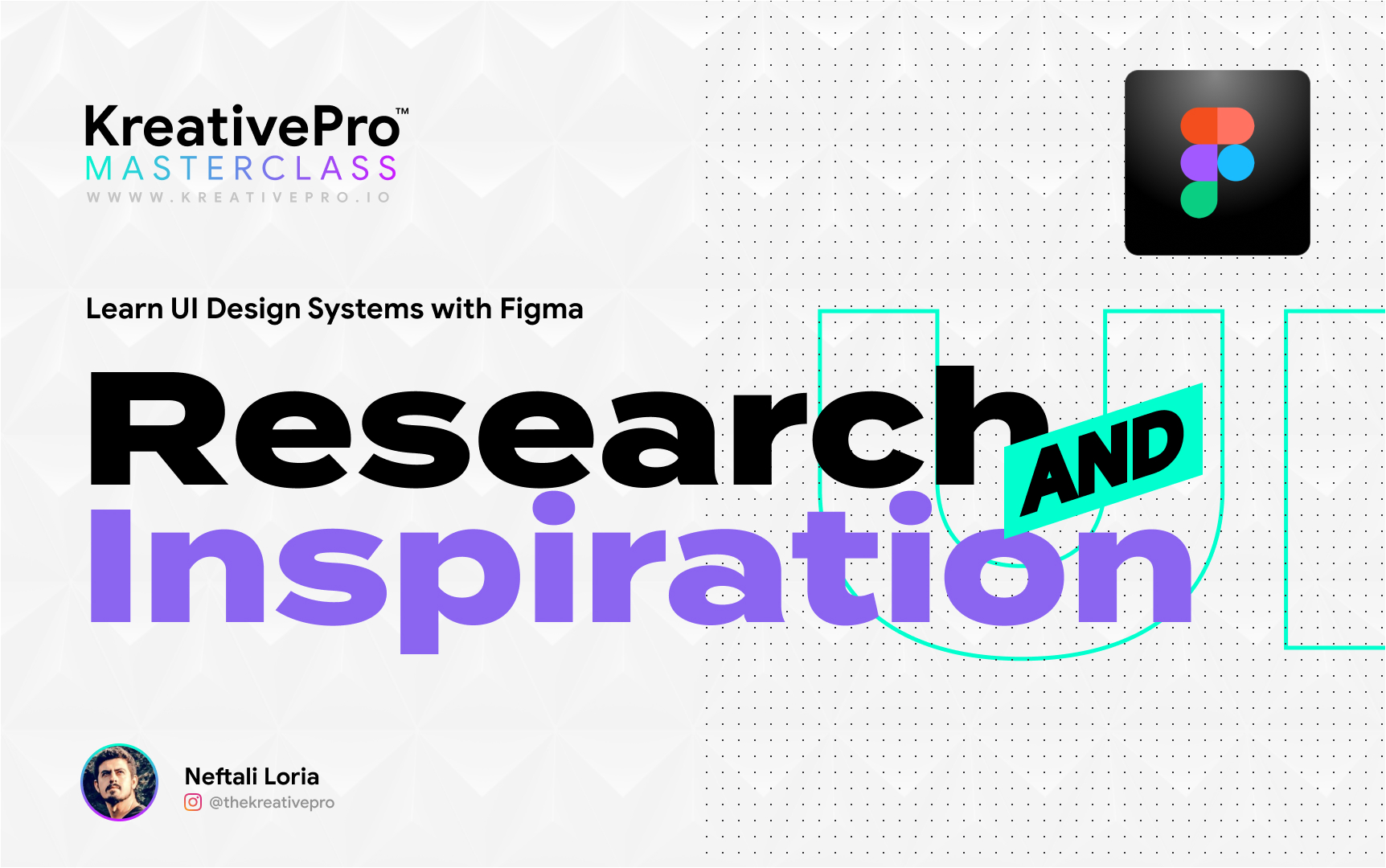 UI 2.2 - Research and Inspiration