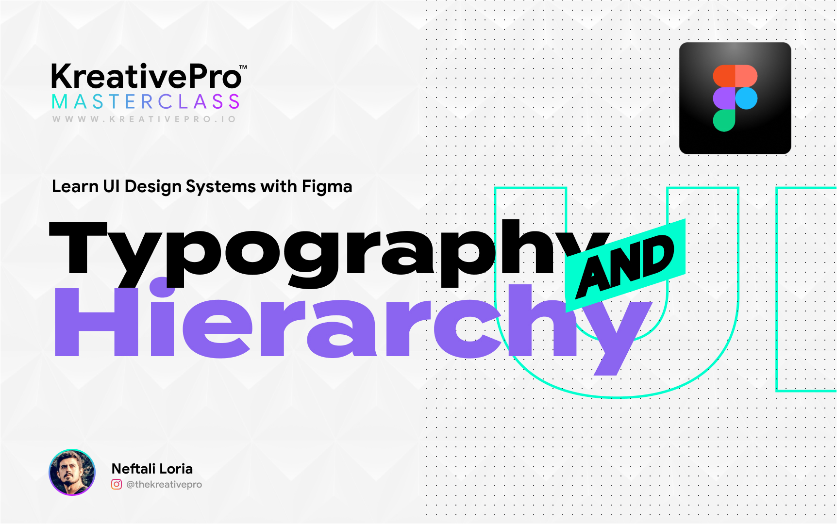 UI 2.5 - Typography and Hierarchy