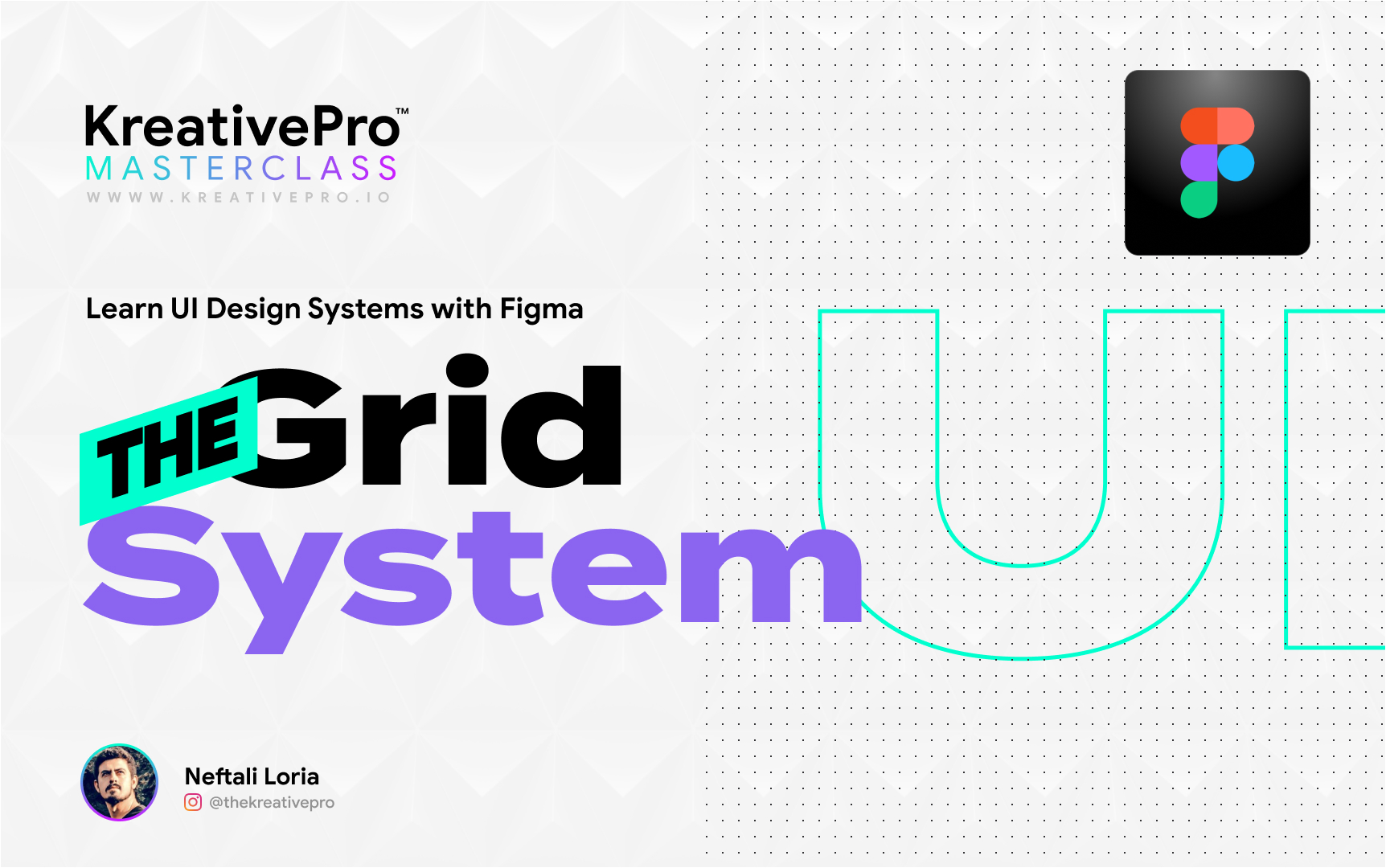UI 3.1 - The Grid System