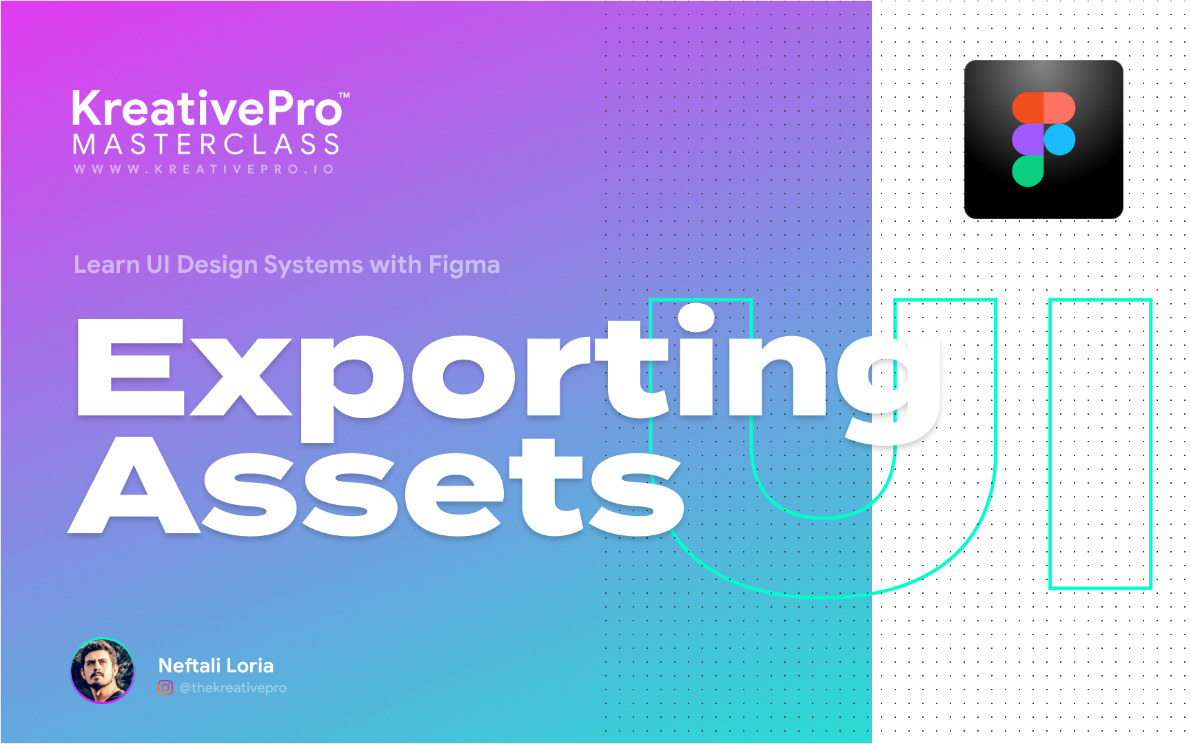 UI 4.0 - Exporting Assets