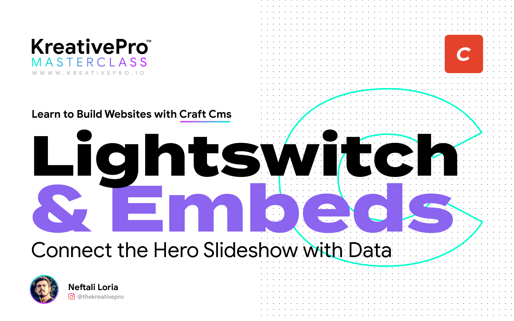 Craft 4.7 - Lightswitch and Embeds