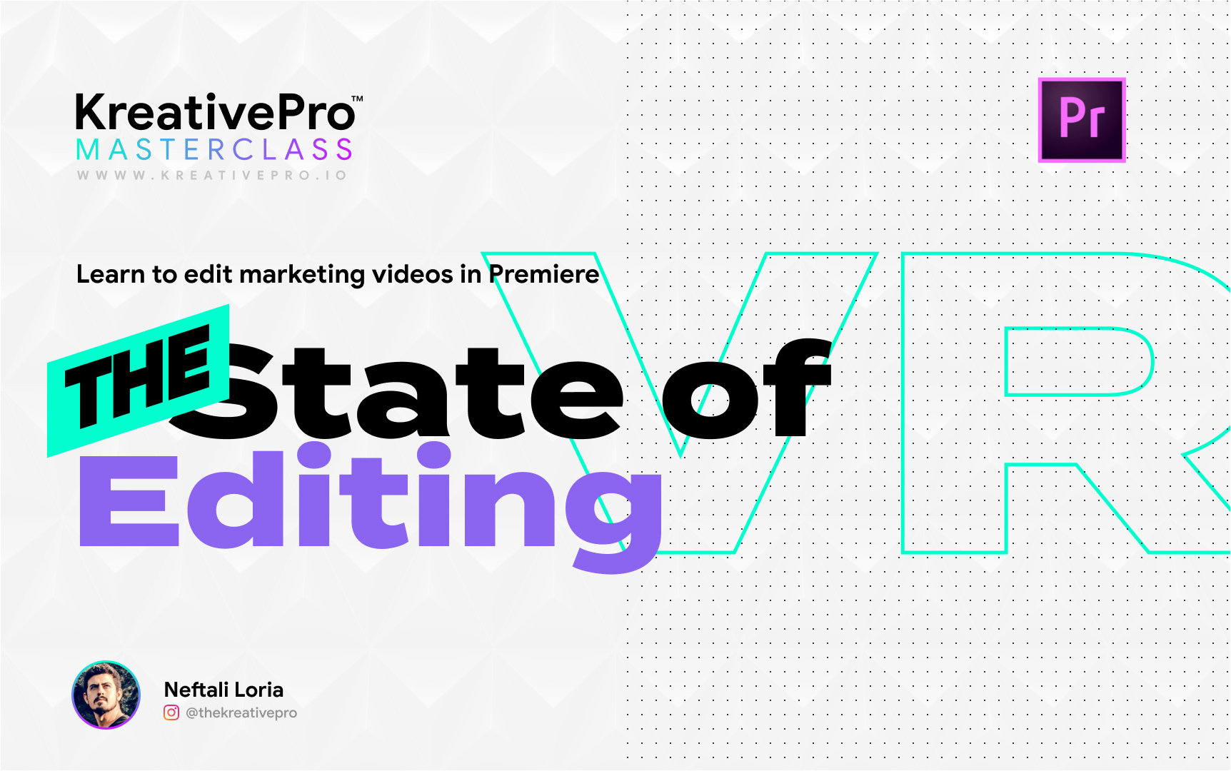 Adobe Premiere 1.3 - The State of Editing
