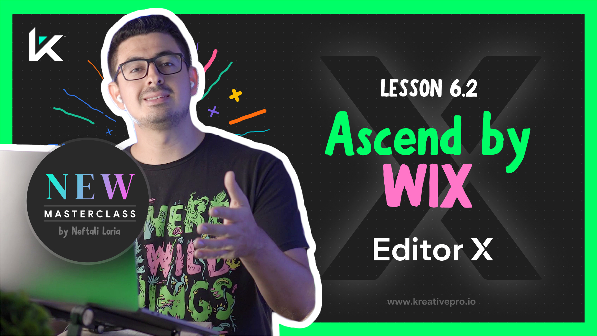 Editor X 6.2 - Ascend Business Tools
