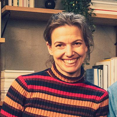 Ulla Schmidt-Fetzer