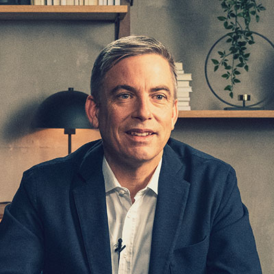 Hendrik Backerra