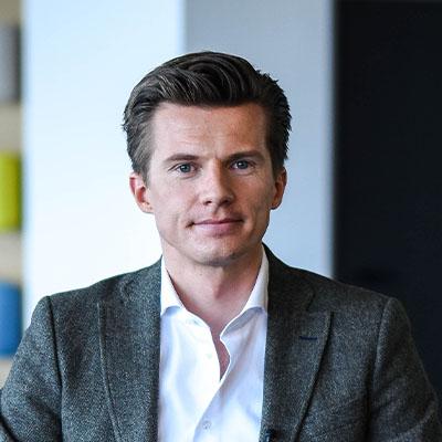 Benedikt Herles