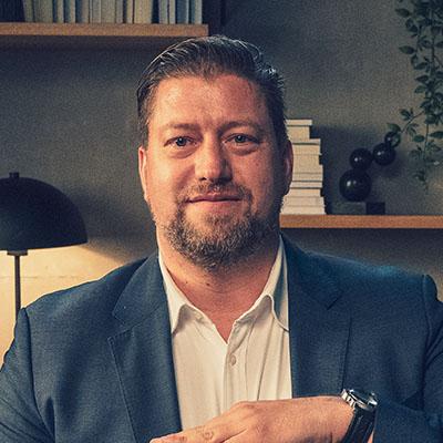 Torsten Dennin