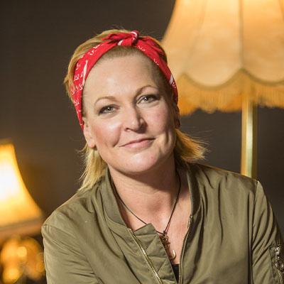 Martina Leisten