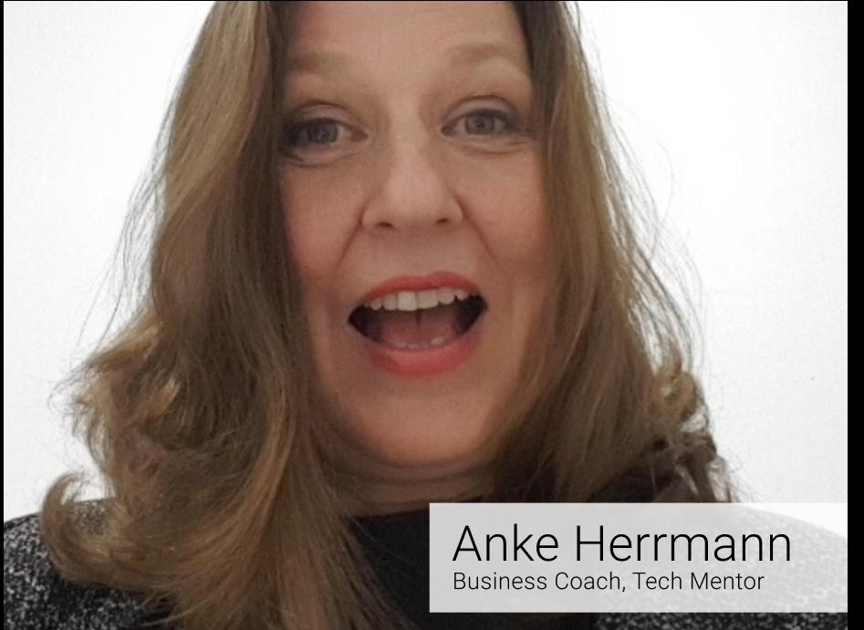 Anke Herrmann Business coach