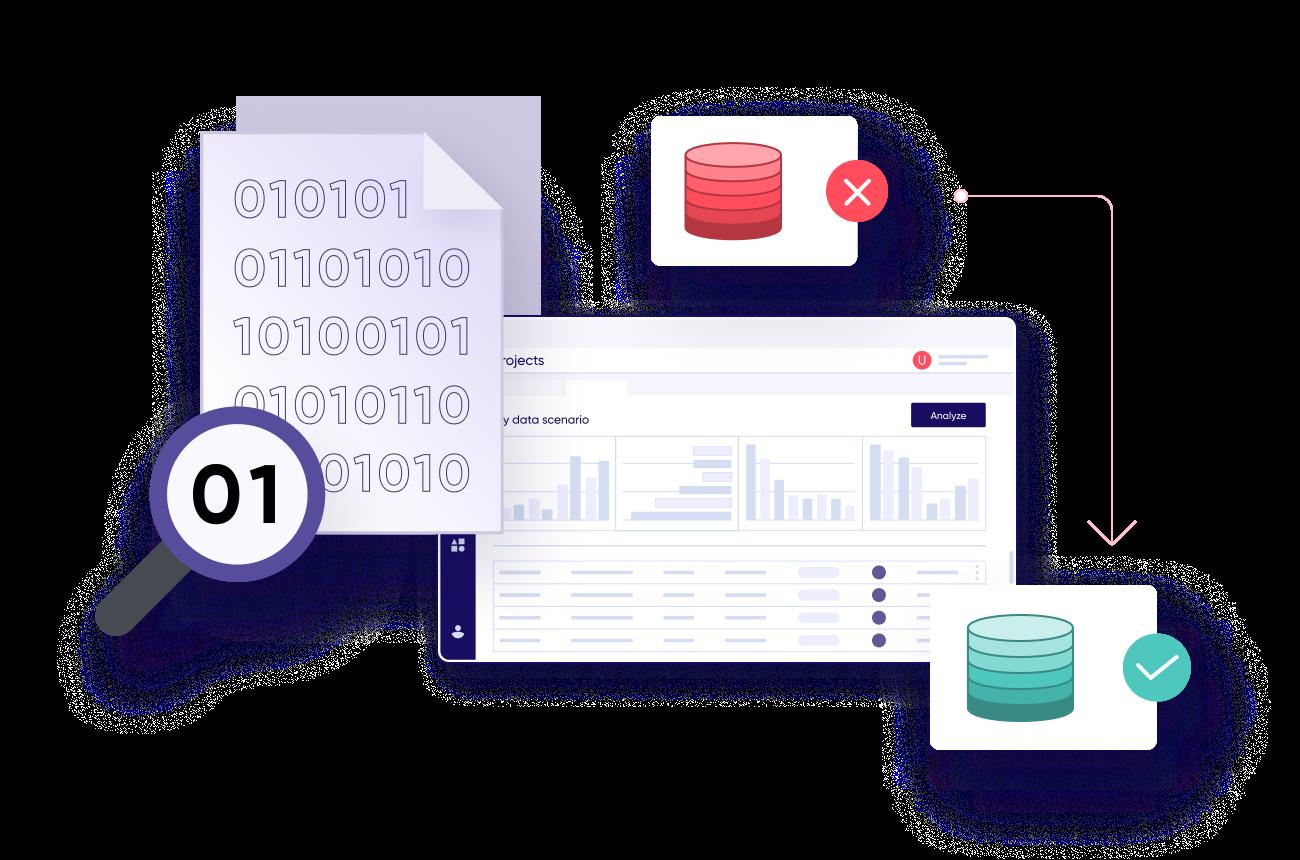 Intelligent Data for Testing