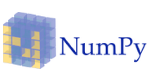 Integrates with NumPy