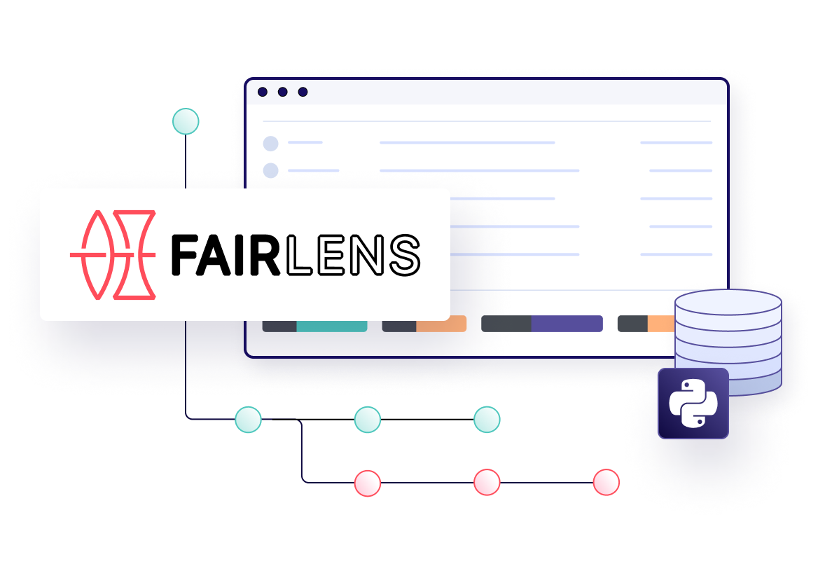 FairLens: Discover and Measure Data