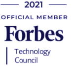 Forbes 2021 Official member