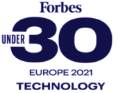 Forbes Under 30 Europe 2021