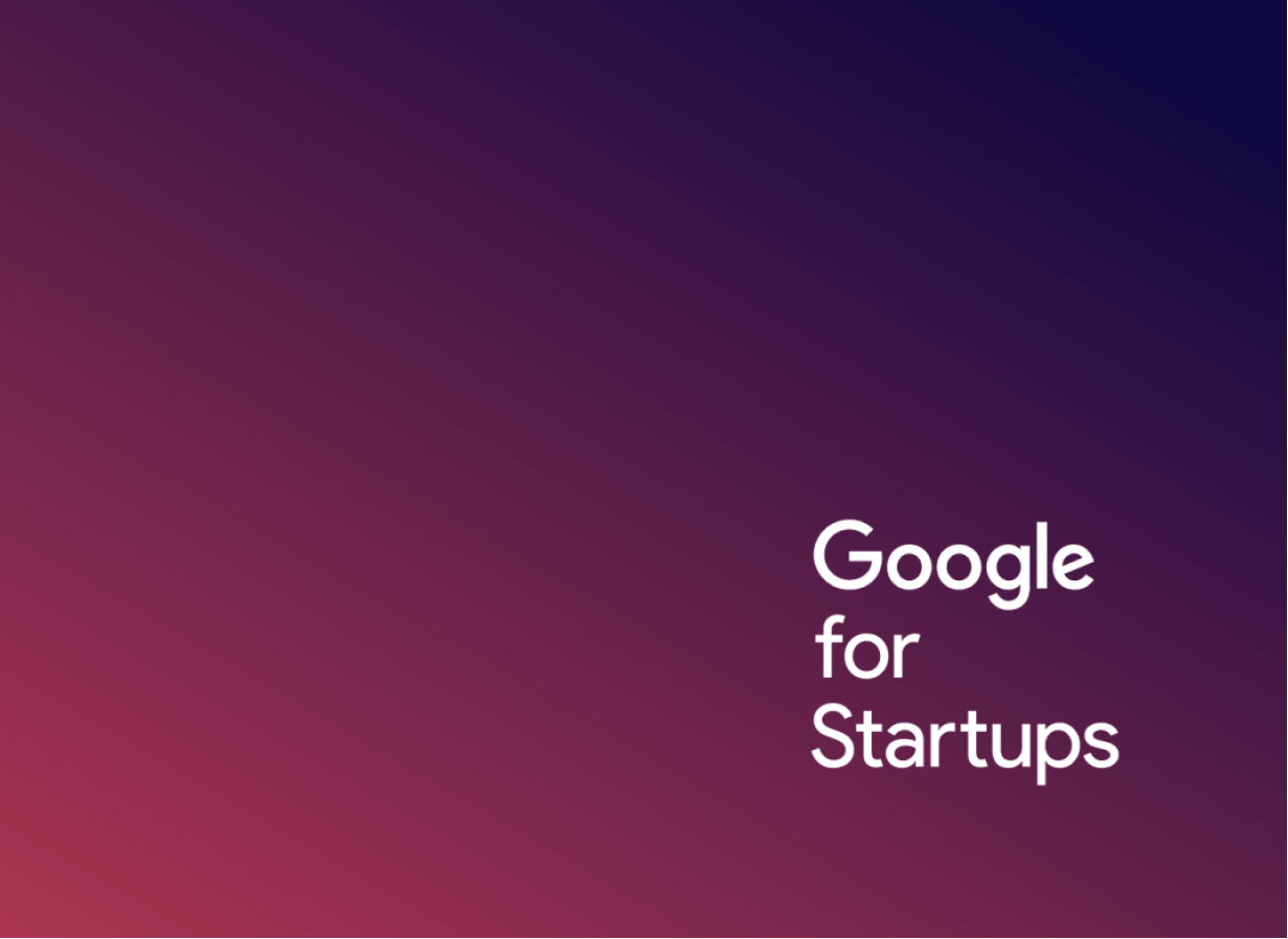 Synthesized is Part of the Google for Startups 2019 Residency