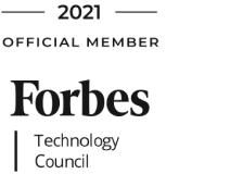 Official Member, Forbes Technology Council