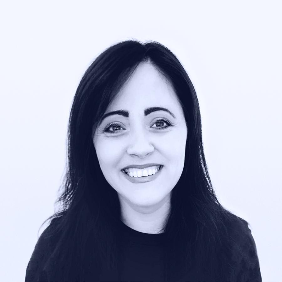 Gina Dragulin